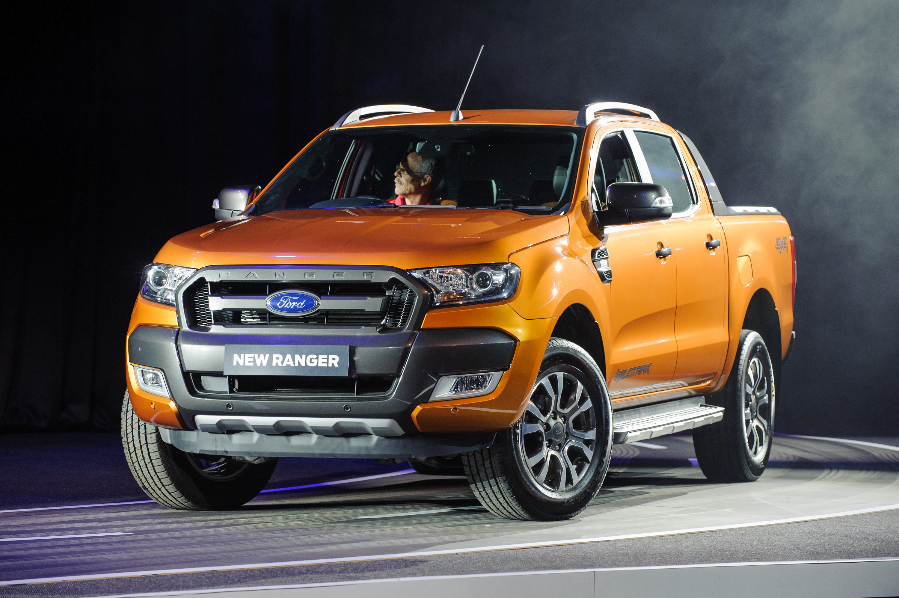 Ford Challenges The Conventional World Of Pickup Trucks