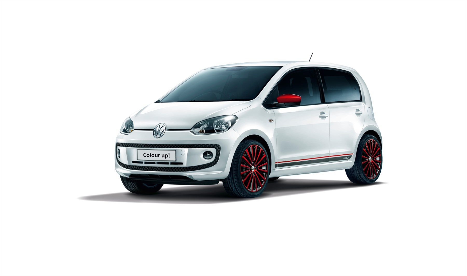 Volkswagen up its game with the addition of extra doors for South motors vw service