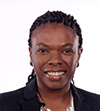 NINA MGUDLWA | Executive - Business Sustainability