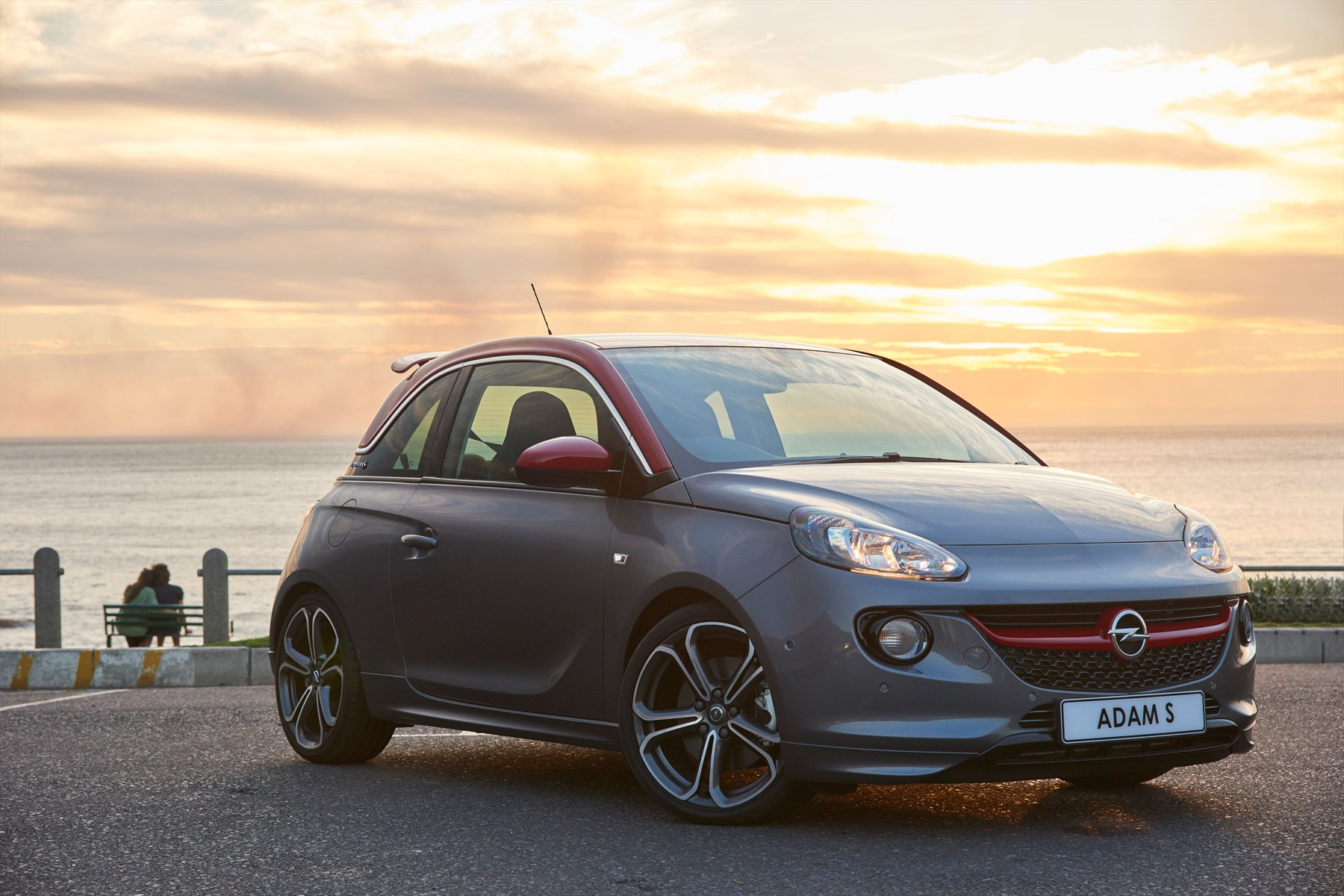 limited edition opel adam s in south africa barloworld. Black Bedroom Furniture Sets. Home Design Ideas