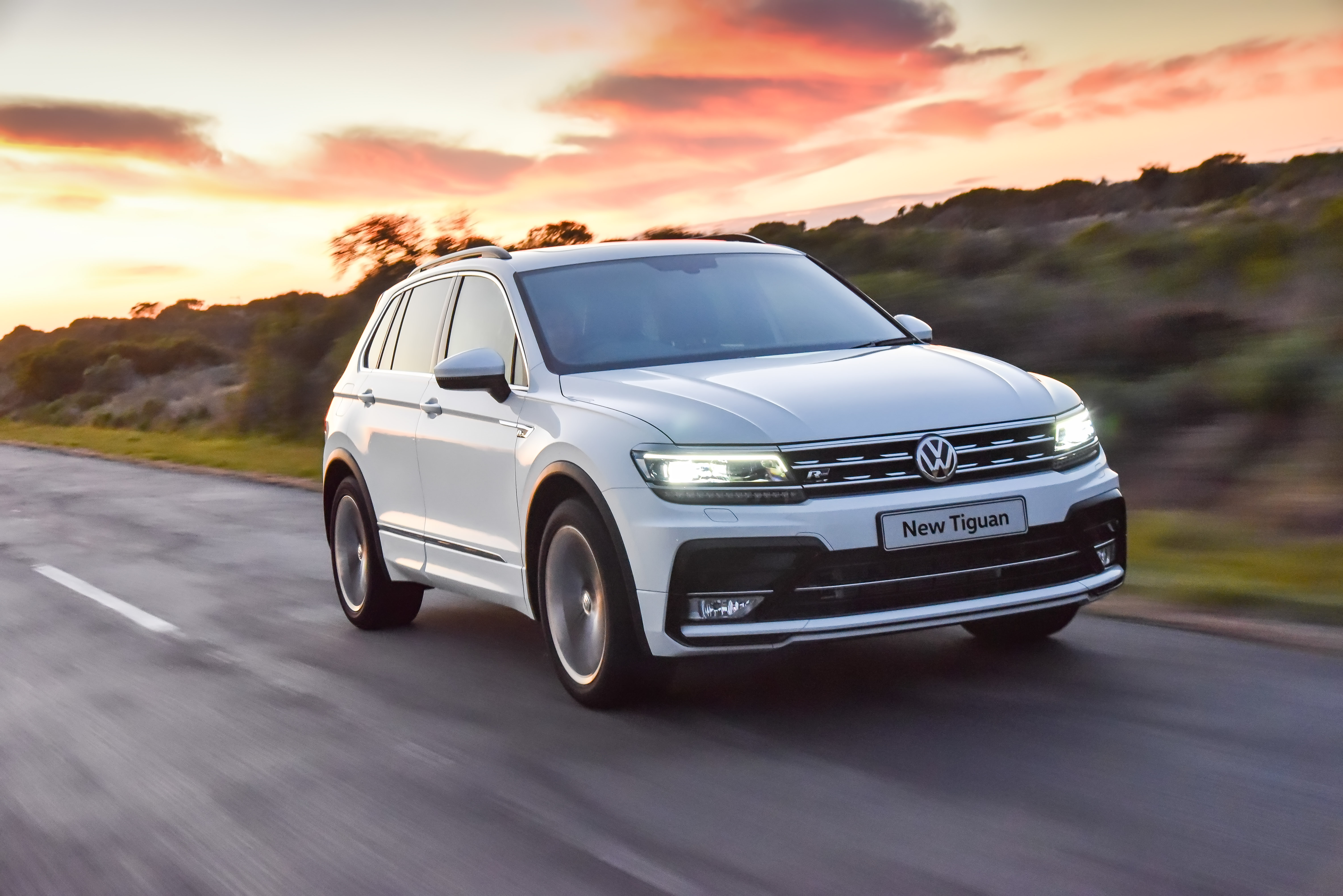 How Much Is A Modular Home The New Tiguan Launching A New Era Of Suvs Barloworld