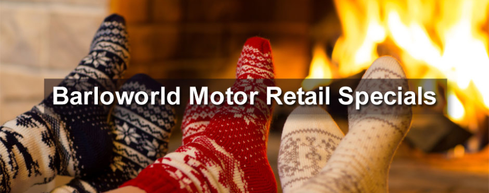 Barloworld Motor Retail Specials